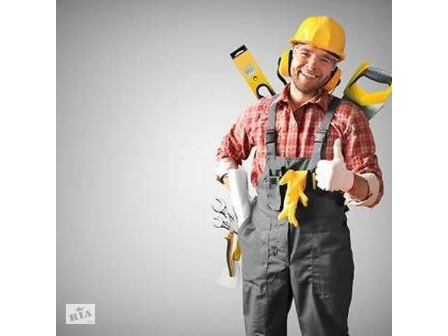продам Помощники строителей (работа в Польше) бу  в Украине