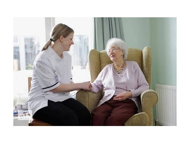 Ищу работу в домах престарелых автономное учреждение дом-интернат для престарелых