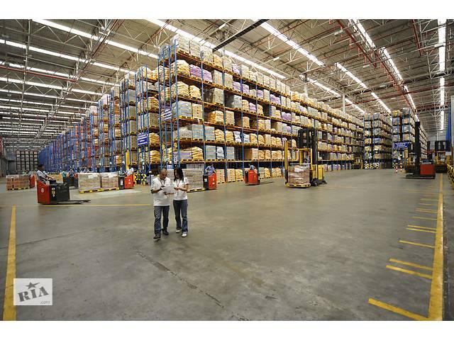 продам Разнорабочие на логистические склады в Польшу бу  в Украине