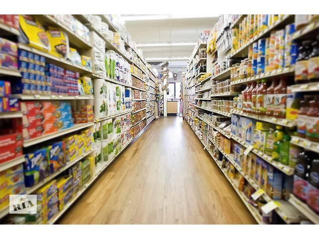 бу Работник супермаркета в Польшу  в Украине