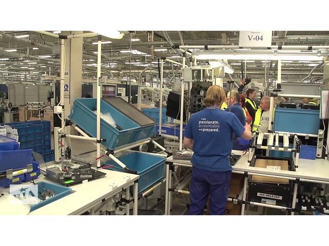 Робота в Чехии. Разноробочий на фирму TYCO ELECTRONICS CZECH. GoWork