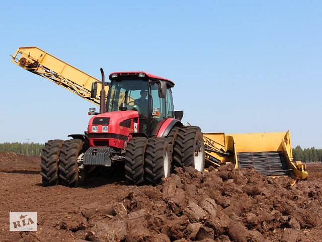 продам Срочно! Механизатор, тракторист в Литву (экскаваторщик)! бу  в Украине