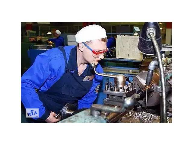 продам Требуется фрезеровщик на машиностроительное производство бу  в Украине