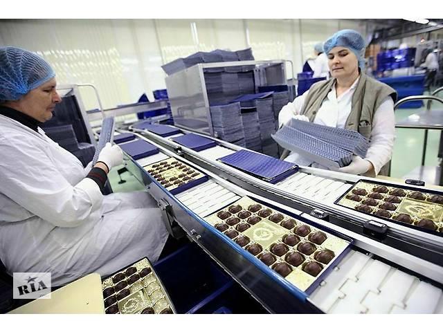 продам Жінки та сімейні пари на упаковку цукеров в Польщу бу  в Украине