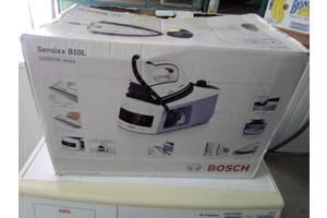 Нові Парові праски Bosch
