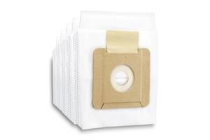 Фильтровальные пакеты нетканый материал Karcher