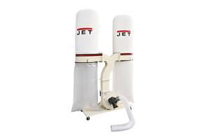JET DC-2300-400 Пылесос
