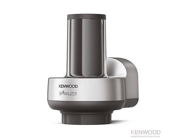 Насадка для нарезки спиралью Kenwood KAX700PL Spiralizer- объявление о продаже  в Києві
