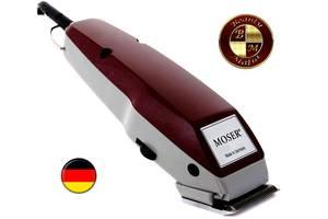 Новые Машинки для стрижки Moser