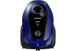 Нові Пилососи для сухого прибирання Samsung