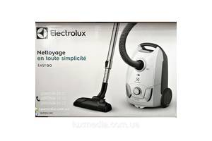 Новые Пылесосы Electrolux