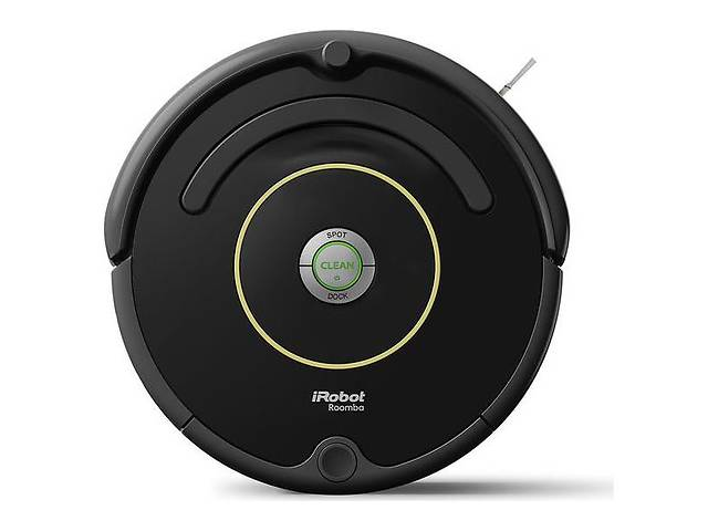продам Робот-пылесос iRobot Roomba 612 бу в Харкові