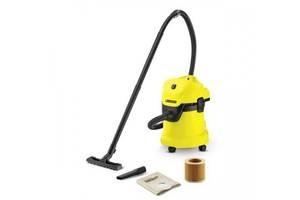 Новые Пылесосы для сухой уборки Karcher