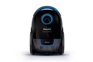 Нові Пилососи Philips