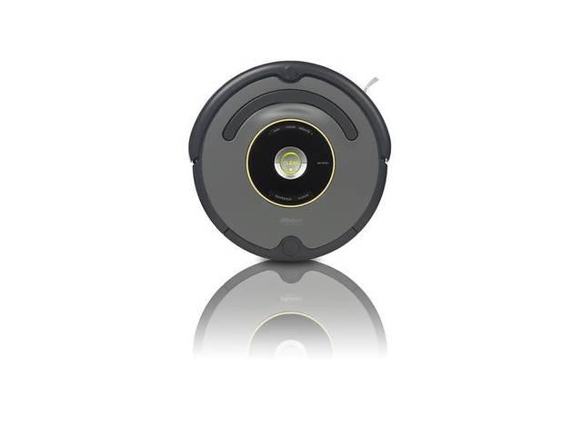 купить бу Робот-пылесос iRobot Roomba 651 в Харкові