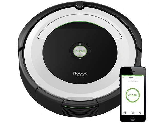 бу Робот-пылесос iRobot Roomba 695 в Харкові