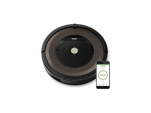 бу Робот-пылесос iRobot Roomba 890 в Харкові