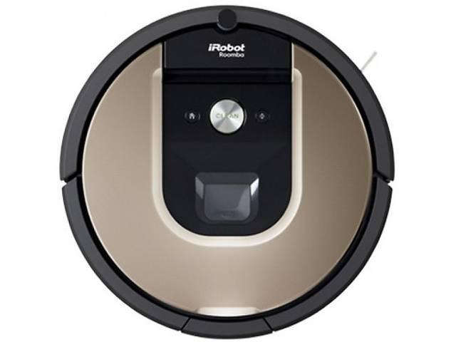 продам Робот-пылесос iRobot Roomba 966 бу в Харкові