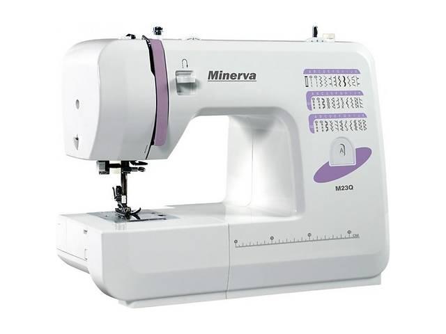 купить бу Швейная машина Minerva 23 Q в Києві