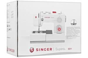 Нові Швейні машинки електричні Sinqer