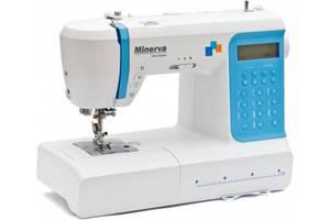 б/в Швейні машинки Minerva