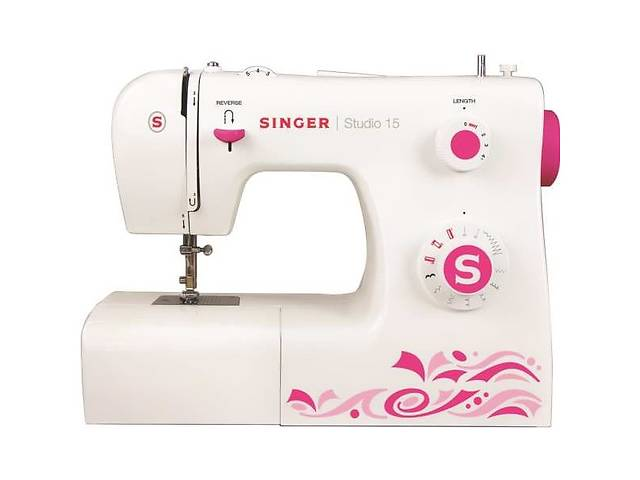 Швейная машинка Singer Studio- объявление о продаже  в Харкові