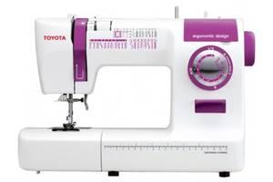 Нові Швейні машинки