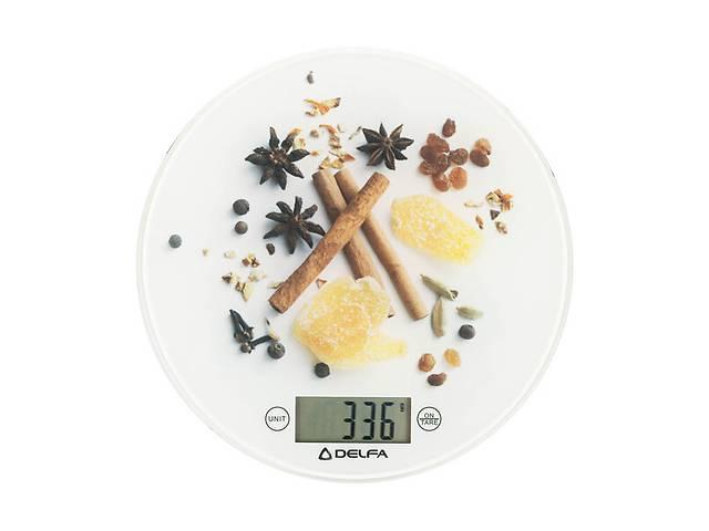 Весы Delfa DKS-3116- объявление о продаже  в Харкові