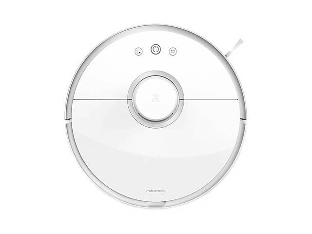 купить бу Робот-пылесос Xiaomi RoboRock S50 Sweep One Vacuum Cleaner White (S502-00) в Києві
