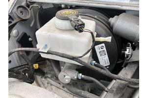 Вакуумный усилитель тормозов BMW X5 E70 БМВ Е70 Разборка Шрот