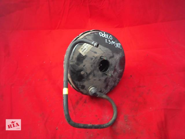 Вакуумный усилитель тормозов Fiat Doblo 1.3 2000-2012 - объявление о продаже  в Ковеле