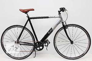 б/у Шоссейные велосипеды Cyclone