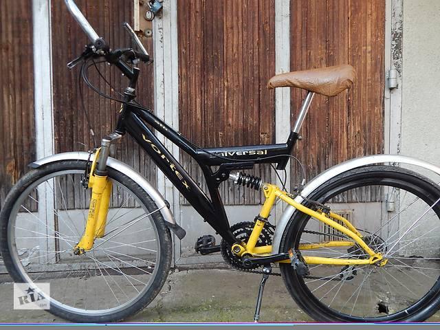 продам Велосипед дешево бу в Стрые