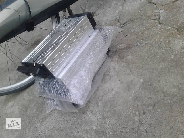 бу Аккум 24в 36в 48в в 12ачLiion на электровелосипед и електровелосипед в Могилев-Подольске