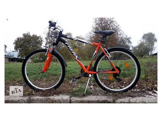 Велосипед frera alu deore lx- объявление о продаже  в Владимир-Волынском