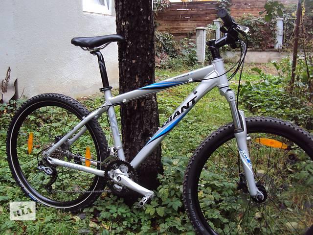 бу Велосипед GIANT  в Стрые