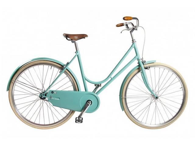 Велосипед классический женский  Granturismo ABICI (Италия)- объявление о продаже  в Киеве