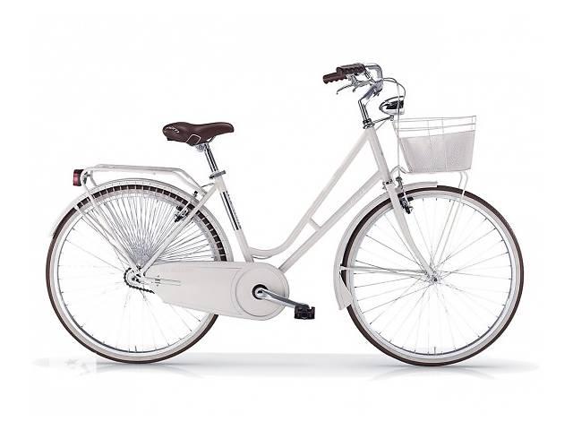 купить бу Велосипед классический женский Moonlight MBM (Италия) в Киеве