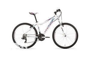 Нові Гірські велосипеди Winora
