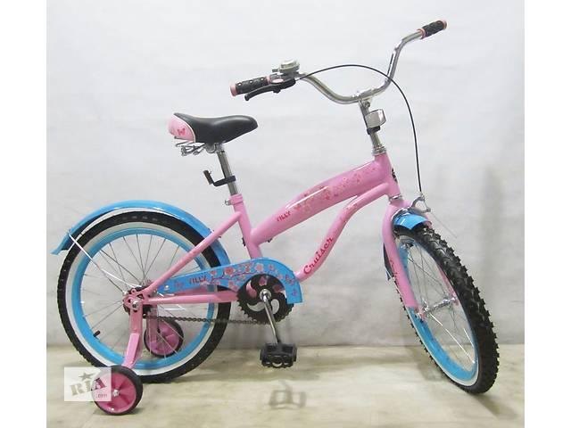 продам Велосипед TILLY CRUISER 18 T-21831 бу в Одессе