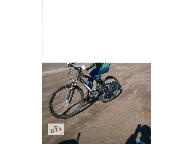 Велосипед Winner Pulse- объявление о продаже  в Коростене (Житомирской обл.)