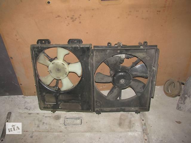 Вентилятор осн радиатора для легкового авто Mitsubishi Outlander- объявление о продаже  в Верхнеднепровске