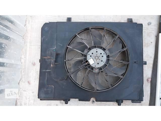 продам Вентилятор осн радиатора для седана Mercedes E-Class бу в Киеве