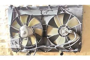 б/у Вентиляторы осн радиатора Toyota Camry