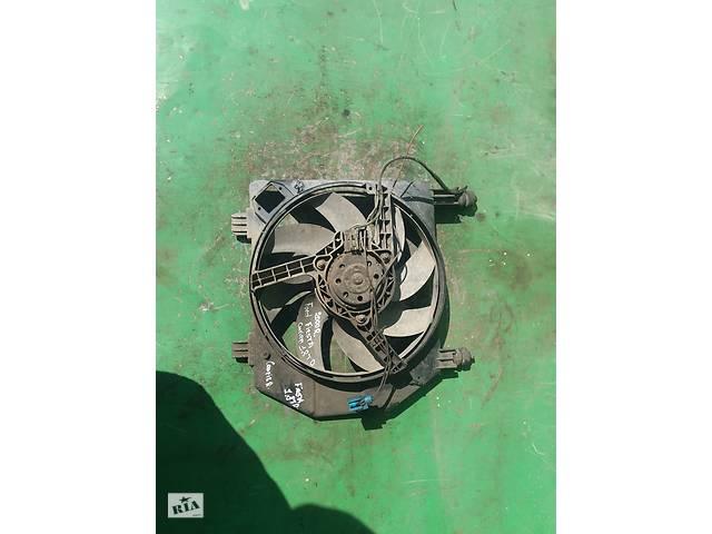 продам Вентилятор основного радиатора для Ford Courier Fiesta 1.8D бу в Дрогобыче
