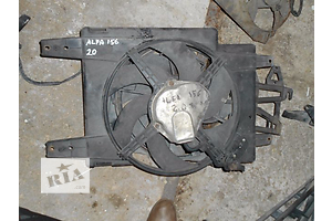 б/у Вентиляторы осн радиатора Alfa Romeo 156