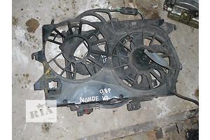 б/у Вентиляторы осн радиатора Ford