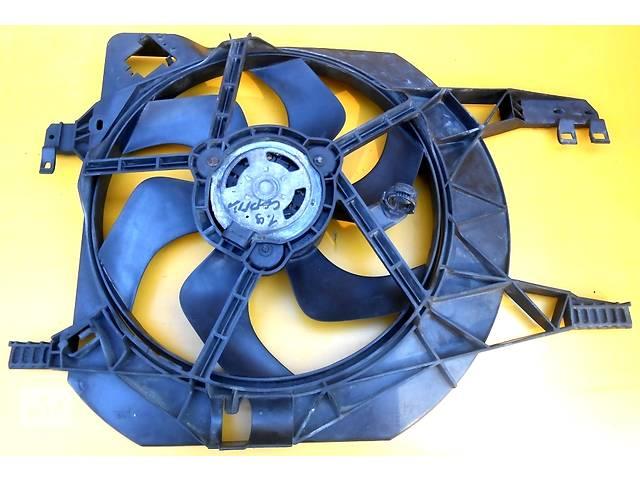 продам Вентилятор с дифузором, диффузором 2.0 Nissan Primastar Ниссан Примастар Opel Vivaro Опель Виваро бу в Ровно