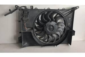 Вентилятор Volvo S60 V70 2.4 D5 2005-2010 рр 30741144