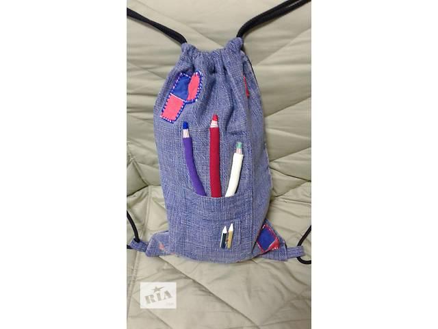 Веселые рюкзачята- объявление о продаже  в Луцке